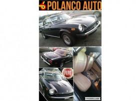 Fiat Spyder 2000