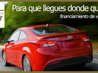 Financiamiento De Vehiculos s Y super carro Desde 1 nissan