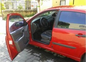 Focus Rojo Automático