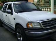 Ford 150 2001 UNA MAQUINADE PODER