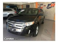 Ford EDGE 2011 SEL impecable