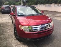Ford EDGE Titanium 2008