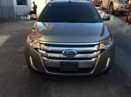 Ford Edge SEL 2012