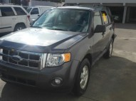 Ford Escape 12 XLT