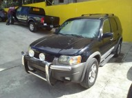 Ford Escape 2002 Full