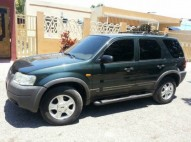 Ford Escape 2003 en excelente condiciones