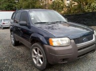 Ford Escape 2003