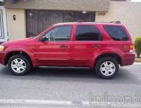 Ford Escape 2007