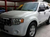 Ford Escape 2008 Recien Importada