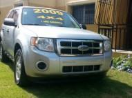 Ford Escape 2009 4 x4 Importada Nueva