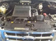 Ford Escape 2009 como nueva