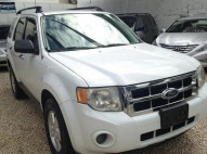 Ford Escape 2010 Americana