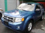 Ford Escape 2010 Azul XLT
