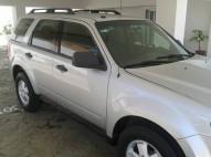 Ford Escape 2011 Como Nueva de Oportunidad