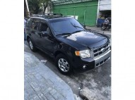 Ford Escape 2011 Limited