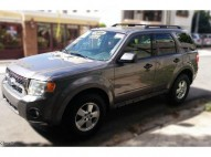 Ford Escape 2011 XLT 4x4 Gris