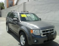 Ford Escape 2011 XLT