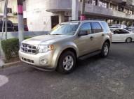 Ford Escape 2011 importada