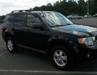 Ford Escape 2011 recien importada