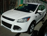 Ford Escape 2013 ecoboost