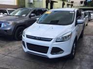Ford Escape 2014 Recien Importada