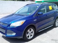Ford Escape 2015 SE