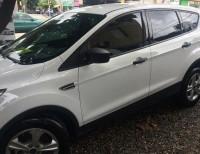 Ford Escape 2016 full precio negociable