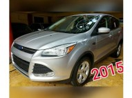 Ford Escape 4x4 2015