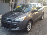 Ford Escape Ecoboost 2014