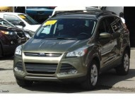 Ford Escape Ecobosst 2014 Clean Carfax