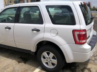 Ford Escape LXS 2010 Impecable Optimas condiciones