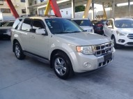Ford Escape Limited 2009