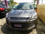 Ford Escape SE Ecoboost Turbo 2014