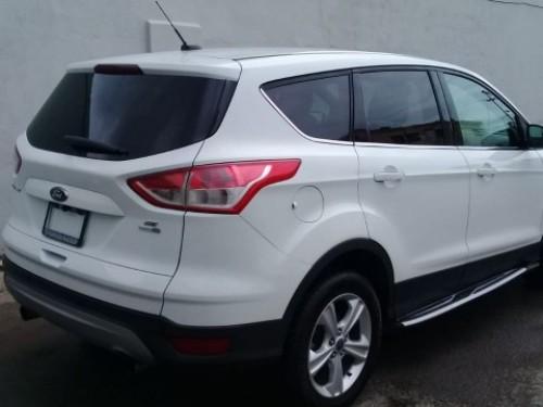 Ford Escape Se Ecoboost 2013