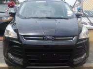 Ford Escape Titanium Ecoboost 2015