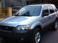 Ford Escape XLS 2005