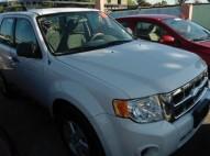 Ford Escape XLS 2009