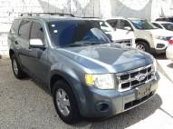 Ford Escape XLS 2010