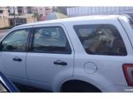 Ford Escape XLS 2011 Blanco Perfecto Estado