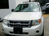 Ford Escape XLS 2011
