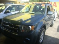 Ford Escape XLS 2011