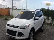 Ford Escape XLS 2013