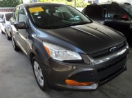 Ford Escape XLS 2014