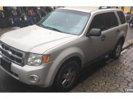 Ford Escape XLT 2009 4wd