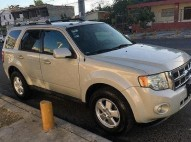 Ford Escape XLT 2009 Beige