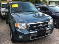 Ford Escape XLT 2010 FULL LIMITED