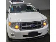 Ford Escape XLT 2011 De Gas natural