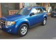 Ford Escape XLT 2011 ELECTRICA