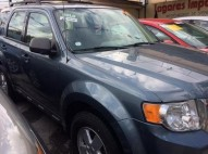 Ford Escape XLT 2012 azul