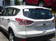 Ford Escape XLT 2015